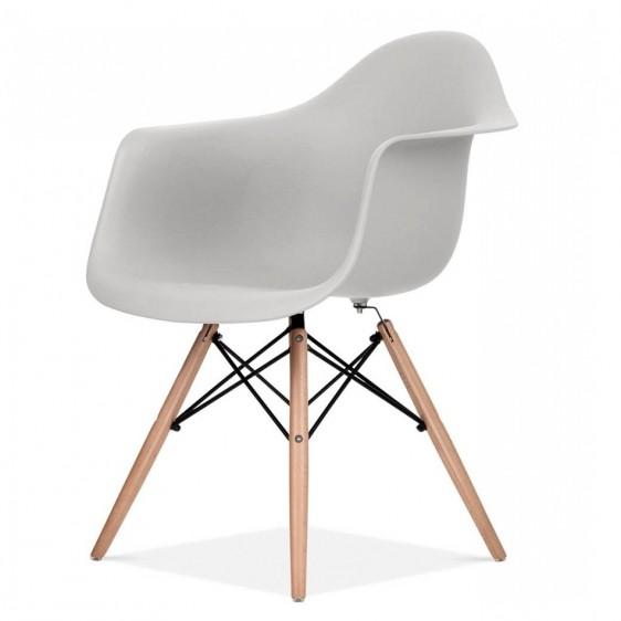 Replica eames daw dining chair for Eames plastic replica