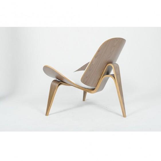 Replica hans wegner ch07 shell chair place furniture