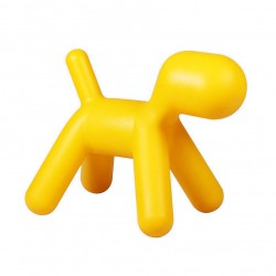 PLACE FURNITURE Replica Eero Aarnio Puppy ChairYellow
