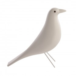 Place furniture Replica Eames House Bird white