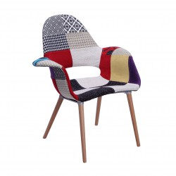 Place furniture Replica Eames Saarinen Organic Chair 1