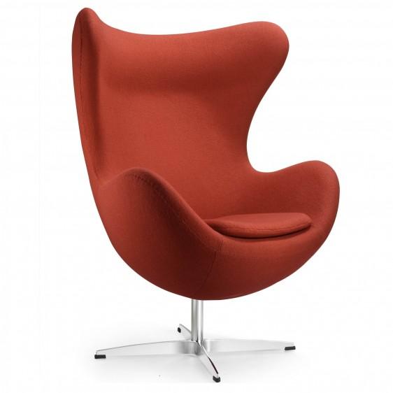 replica arne jacobsen egg chair. Black Bedroom Furniture Sets. Home Design Ideas
