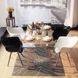 Replica Eames DAW Chair multi