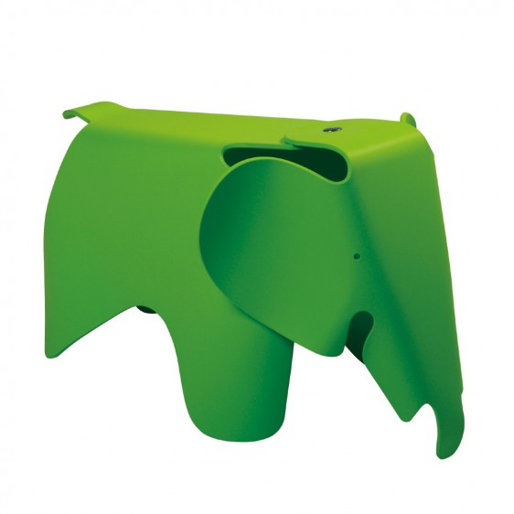 Replica Eames Elephant Stool Place Furniture