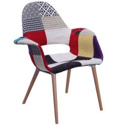 Replica EamesSaarinen Organic Chair (4) - Place Furniture