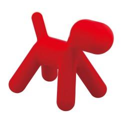 Replica Eero Aarnio Puppy Chair red 1