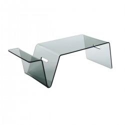 Replica Eric Preiffer Magazine Rack Table light green - Place Furniture