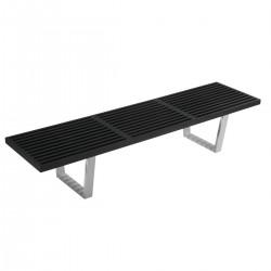 Replica George Nelson Platform Bench - 183cm