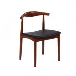 Replica Hans Wegner CH20 Chair walnut