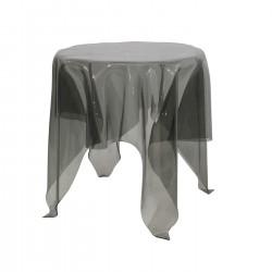 Replica John Brauer Illusion Side Table smoke 1