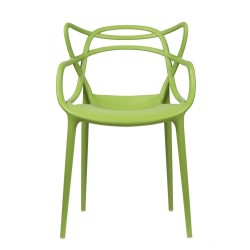 Replica Phillipe Starck Masters Chair green (2)