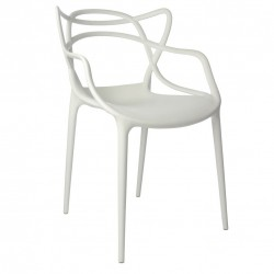 Replica Phillipe Starck Masters Chair white