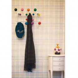 replica eames hang it all coat rack