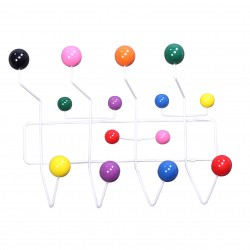 Replica Eames Hang-It-All