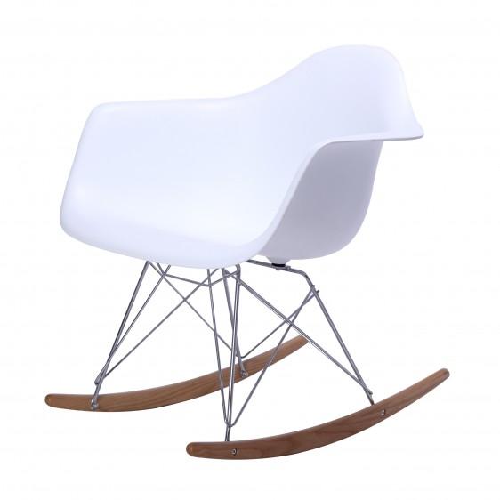Replica Eames Rar Rocking Chair