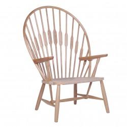 Replica Hans Wegner PP550 Peacock Chair - Place Furniture
