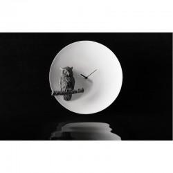 Moon X CLOCK-Owl1