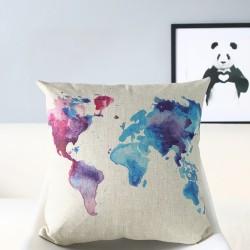 Place Dreamland - World Map