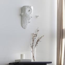 Place Furniture Cuckoo X CLOCK - Tree 02