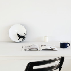 Place Furniture Moon X CLOCK - Cat 06