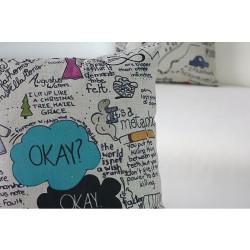 Place Graffiti - OKAY1