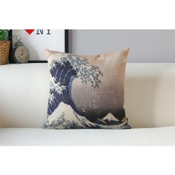 Place Ukiyo-e - Great Wave - Place Furniture