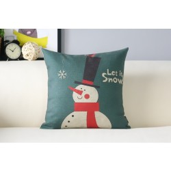Place Xmas - Snowman - Place Furniture