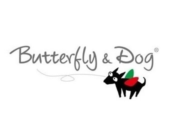 Place Exclusive Boutique – Butterfly & Dog
