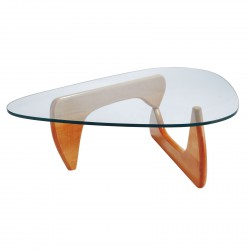 Replica Isamu Noguchi Coffee Table natural color