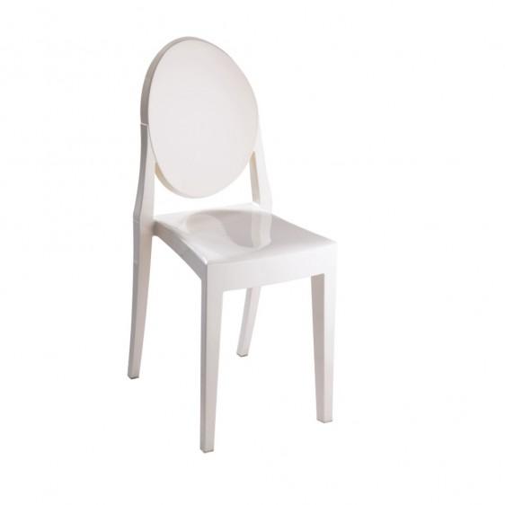replica philippe starck victoria ghost chair