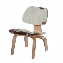 Replica Eames DCW Dining Chair fur