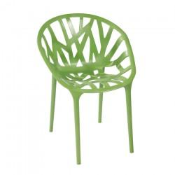 Replica Ronan and Erwan Bouroullec Vegetal Chair GREEN