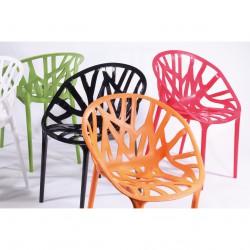 Replica Ronan and Erwan Bouroullec Vegetal Chair  MULTI