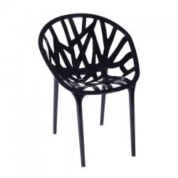 Replica Ronan and Erwan Bouroullec Vegetal Chair black