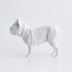 Bulldog X PAPERWEIGHT
