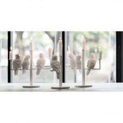 Parrot X CANDLE HOLDER - Single 2