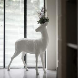 Place Furniture HAOSHI Deer X Vase 04
