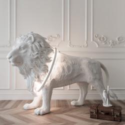 Place Furniture HAOSHI Lion X Lighting Floor Lamp 10