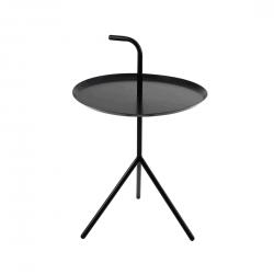 Replica Thomas Bentzen DLM Steel Table large