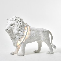 haoshi - Lion lighting