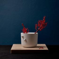 Place Furniture Haoshi Sparrow X Marble Vase V1 01