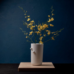 Place Furniture Haoshi Sparrow X Marble Vase V2 12