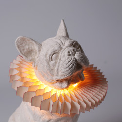 Place Furniture Bulldog Table Lamp Lighting 10