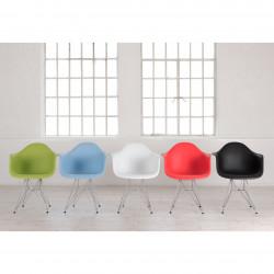 Place Furniture Eames DAR Chair