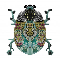Place Furniture MIHO UNEXPECTED Decorative Beetle bugm409