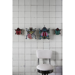 Place Furniture MIHO UNEXPECTED Decorative Beetle emo_bug_a