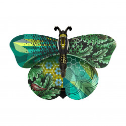 Place Furniture MIHO UNEXPECTED Wall Decorative Butterfly farfm445