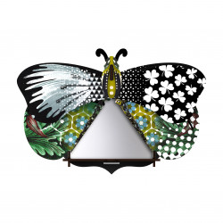 Place Furniture MIHO UNEXPECTED Wall Decorative Butterfly farfs441_a