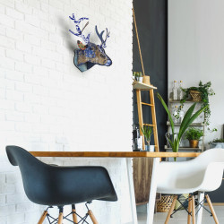 Place Furniture MIHO UNEXPECTED Wall Decorative Deer emo_cervo432_a