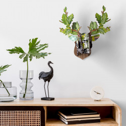 Place Furniture MIHO UNEXPECTED Wall Decorative Deer emo_cervo435_b